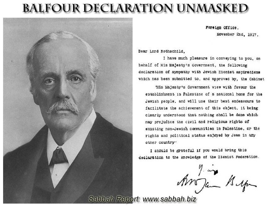 Hart - Balfour_Declaration_Unmasked_by_sabbah_report