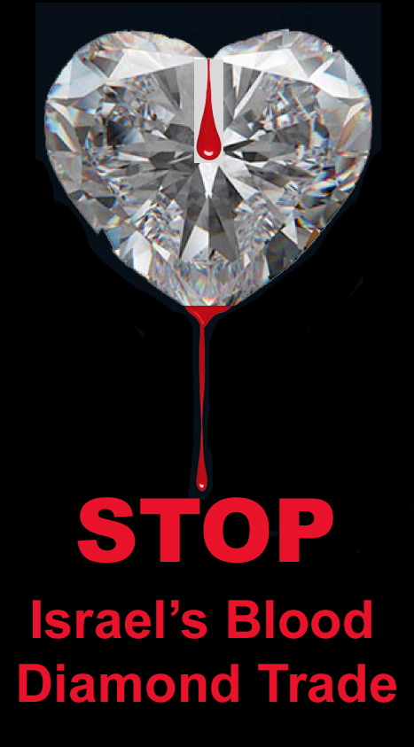 Blood Diamonds Australians For Palestine