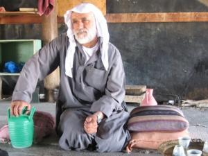 israel-bedouin-wadi-naam-spokesman 19.04.13