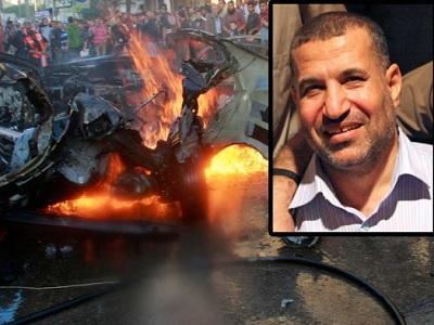 ahmad_jaabari_gaza_attack