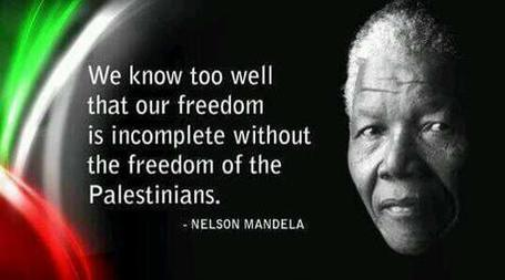 Mandela+on+Palestinians