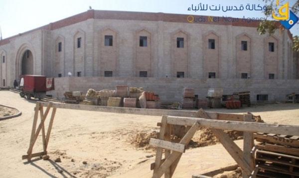 indonesians-build-hospital-in-Gaza