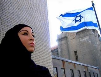 israeli-arab-woman