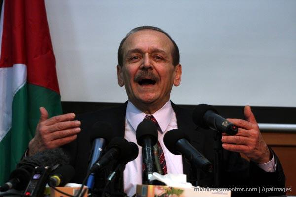 yasser-abed-rabbo-PLO